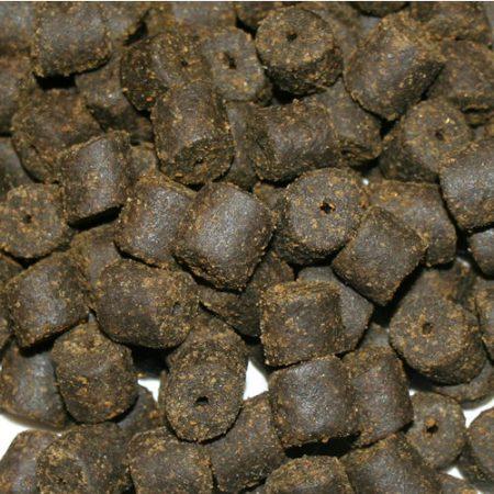 black_drilled_halibut_pellets