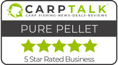 Pure Pellet Reviews at Carp Talk